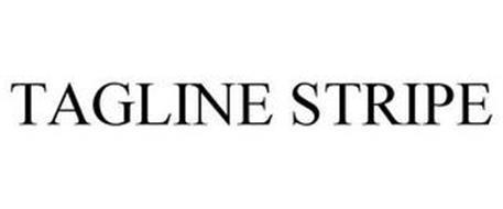 TAGLINE STRIPE