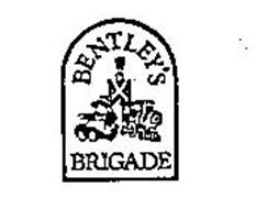 BENTLEY'S BRIGADE