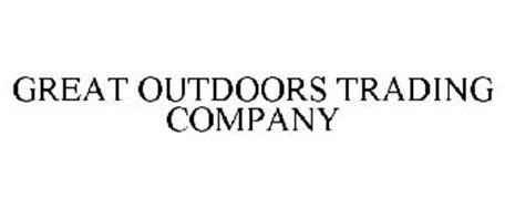 GREAT OUTDOORS TRADING COMPANY