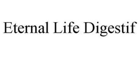 ETERNAL LIFE DIGESTIF