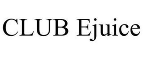 CLUB EJUICE