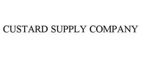 CUSTARD SUPPLY COMPANY