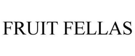 FRUIT FELLAS