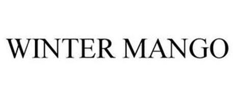 WINTER MANGO