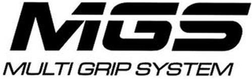 MGS MULTI GRIP SYSTEM