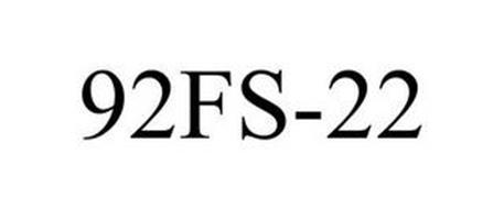92FS-22
