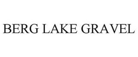 BERG LAKE GRAVEL