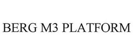 BERG M3 PLATFORM