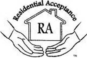 RESIDENTIAL ACCEPTANCE RA