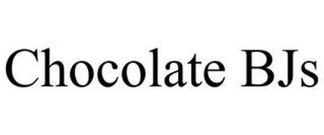 CHOCOLATE BJS