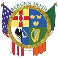 BERGEN IRISH