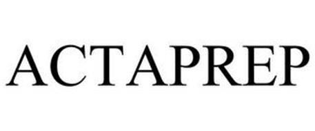 ACTAPREP