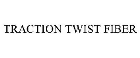 TRACTION TWIST FIBER