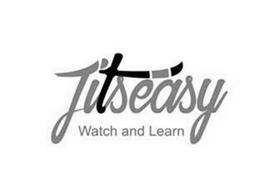 JITSEASY WATCH AND LEARN