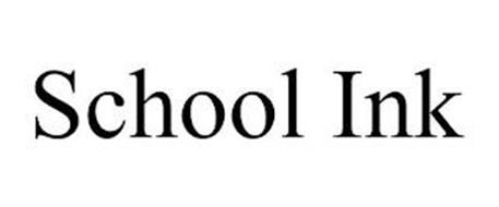 SCHOOL INK
