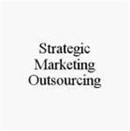 STRATEGIC MARKETING OUTSOURCING