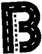 B BERGKAMP