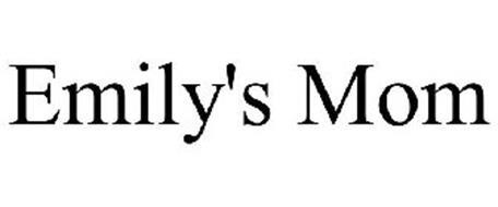 EMILY'S MOM