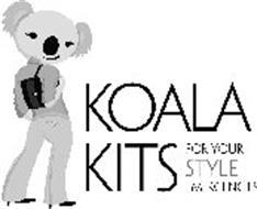 KOALA KITS FOR YOUR STYLE EMERGENCIES