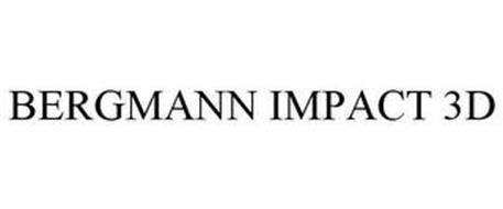 BERGMANN IMPACT 3D