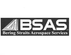 BSAS BERING STRAITS AEROSPACE SERVICES LLC