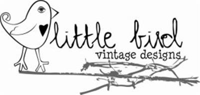 LITTLE BIRD VINTAGE DESIGNS