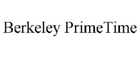 BERKELEY PRIMETIME