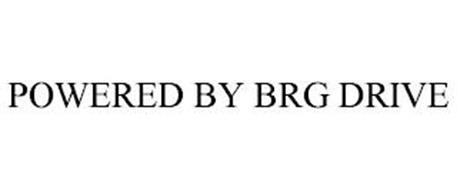 POWERED BY BRG DRIVE