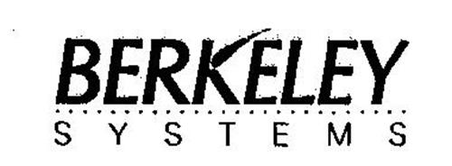 BERKELEY S Y S T E M S