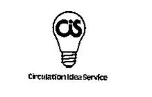 CIS CIRCULATION IDEA SERVICE