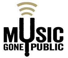 MUSIC GONE PUBLIC