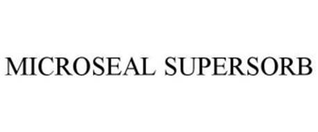 MICROSEAL SUPERSORB