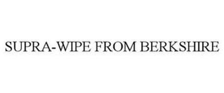 SUPRA-WIPE FROM BERKSHIRE