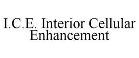 I.C.E. INTERIOR CELLULAR ENHANCEMENT