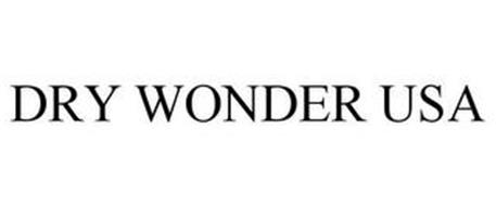 DRY WONDER USA