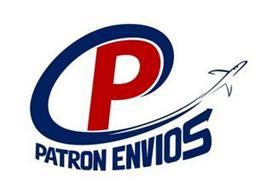 P PATRON ENVIOS