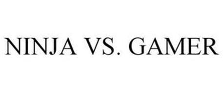 NINJA VS. GAMER
