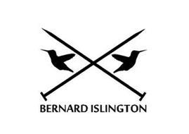 BERNARD ISLINGTON
