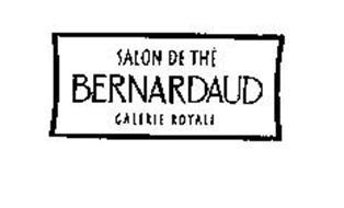 SALON DE THE BERNARDAUD GALERIE ROYALE