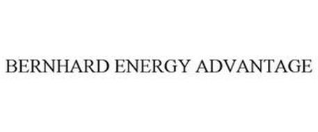 BERNHARD ENERGY ADVANTAGE