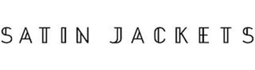 SATIN JACKETS