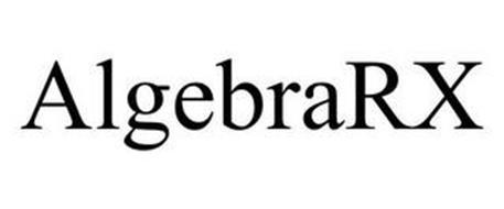 ALGEBRARX