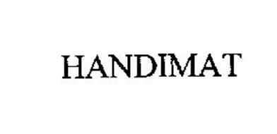 HANDIMAT