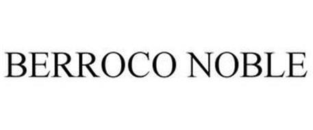 BERROCO NOBLE