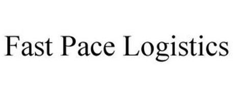 FAST PACE LOGISTICS