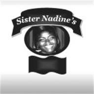 SISTER NADINE'S