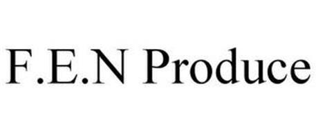 F.E.N PRODUCE