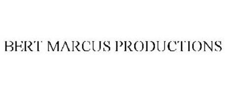 BERT MARCUS PRODUCTIONS