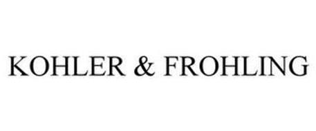KOHLER & FROHLING