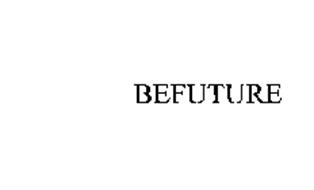 BEFUTURE